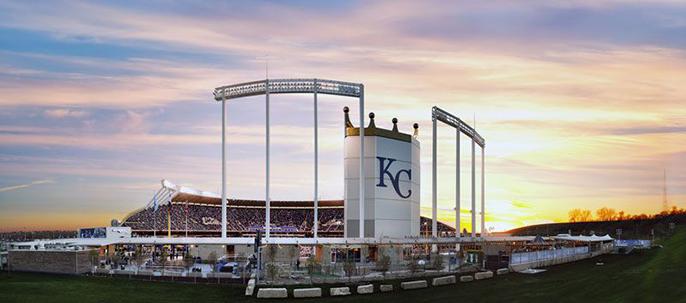 Kaufman-Stadium