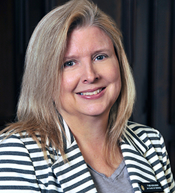 Pam Henuber