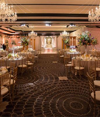 Alameda Ballroom