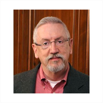 Larry Wheeler