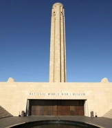 Liberty Memorial/National World War I Museum