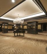 Alameda Ballroom Foyer