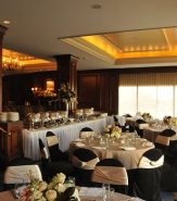 Buffet/The Rooftop Ballroom