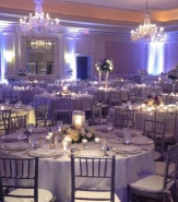 Event room details are critical to the success of any memorable wedding.