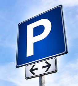 Daily Parking Package