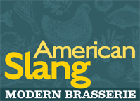 American Slang Modern Brasserie