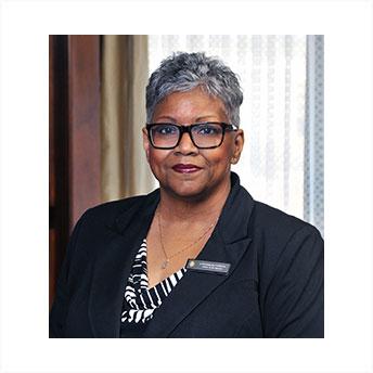 Cynthia Patterson