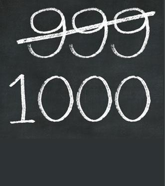 1,000 Bonus Point Package